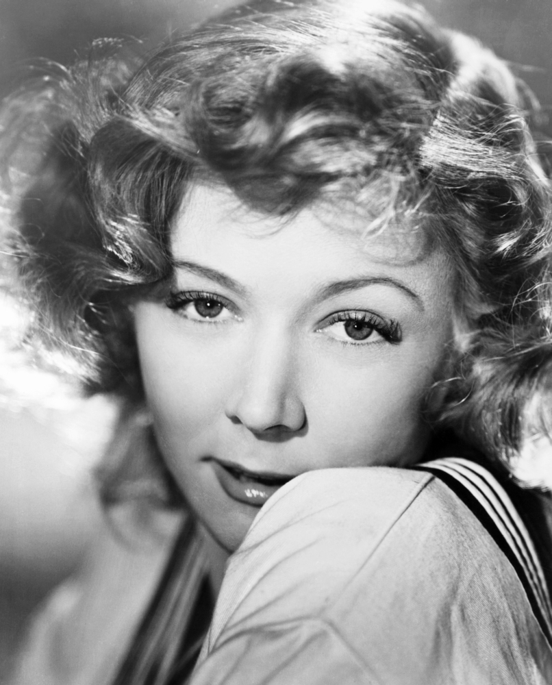 Gloria Grahame Images man on a tightrope gloria grahame 1953 tm and copyright 20th century fox film corp all rights reserved courtesy everett collection photo print