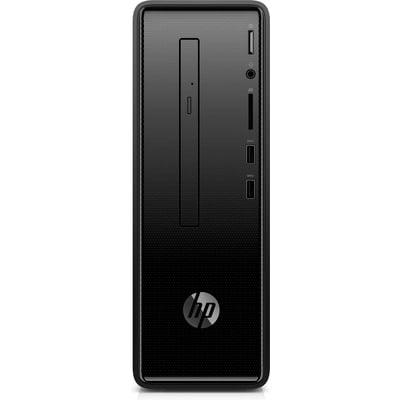 HP Slimline Desktop - 290-p0035qd -  X6C23AA#ABA