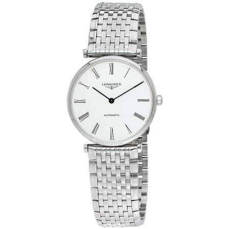 0669cc9dc06 Longines - Longines La Grande Classique de Longines Automatic Men's Watch  L49084116 - Walmart.com