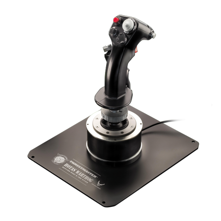 Com Flight Stick (Thrustmaster Hotas Warthog Flight Stick )