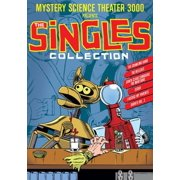 Mystery Science Theater 3000: The Singles Collection DVD by Gaiam Americas