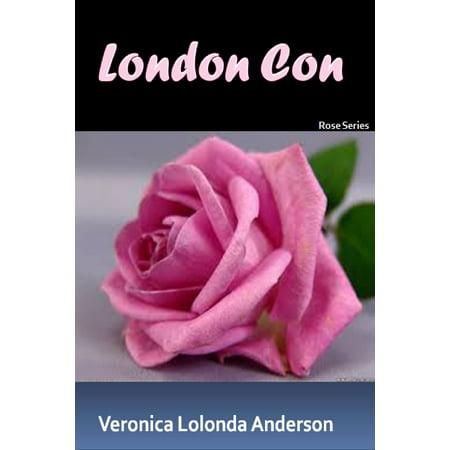 London Con - eBook