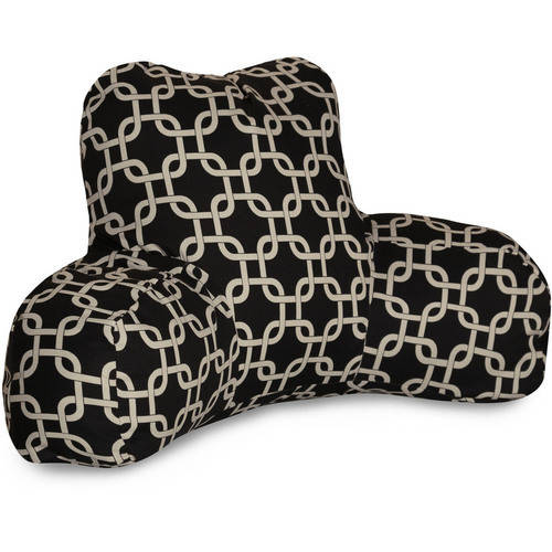 Majestic Home Goods Links Reading Pillow