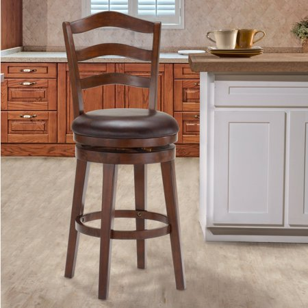 Hillsdale Furniture Windsor Swivel Bar Stool