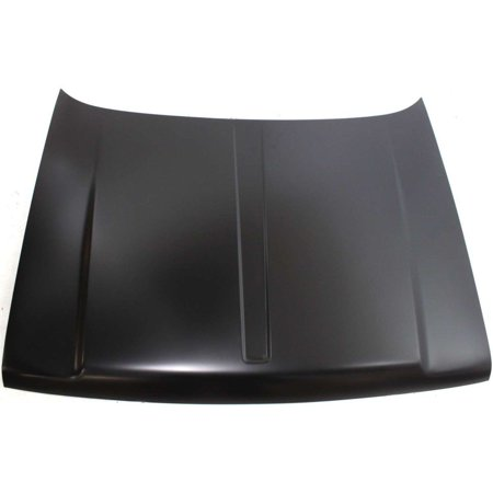 NEW HOOD PANEL FRONT FITS 1993-1998 JEEP GRAND CHEROKEE