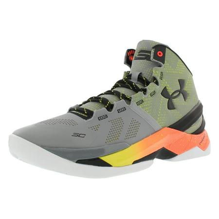 premium selection b727e 2af2b Under Armour - Under Armour Curry 2 Basketball Men's Shoes Size -  Walmart.com