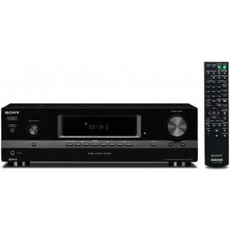 Sony STRDH130 2 Channel Stereo Receiver (Black) by