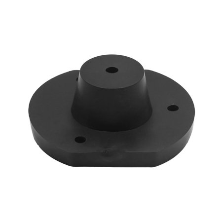 Rubber Euro Socket Car Trailer Towing Bar Siganl Light Adapter Connector Cover
