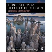 Contemporary Theories of Religion - eBook