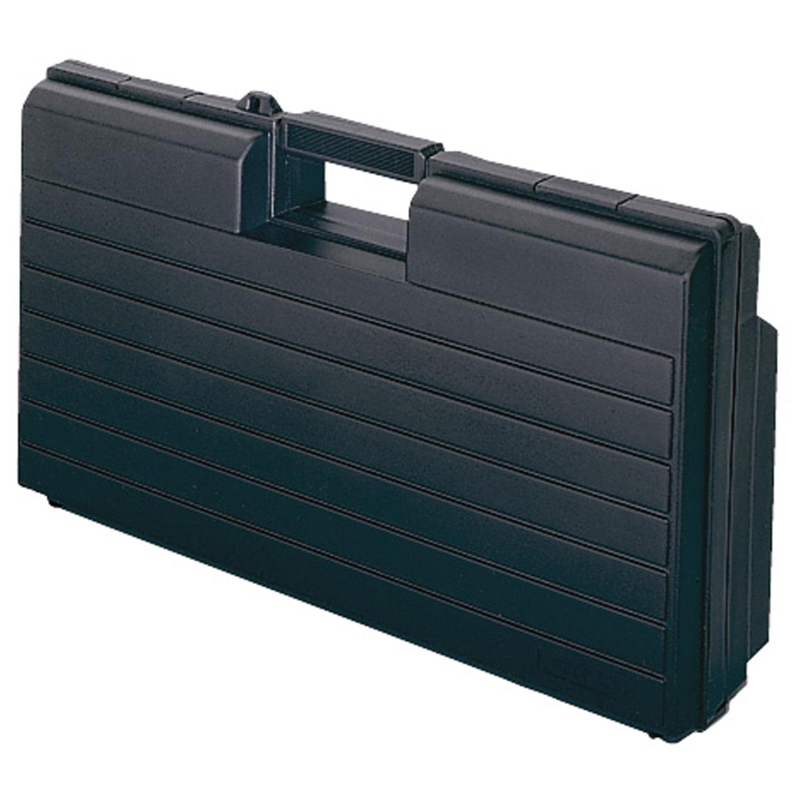 "Stack-On 19"" Road Box Tool Box, Black"