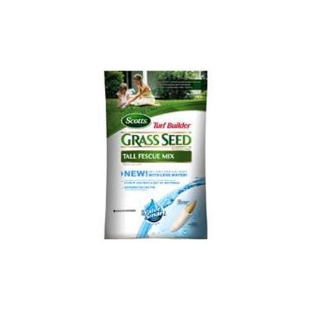 Scotts Turf Builder Grass Seed Tall Fescue Mix, 3 lbs