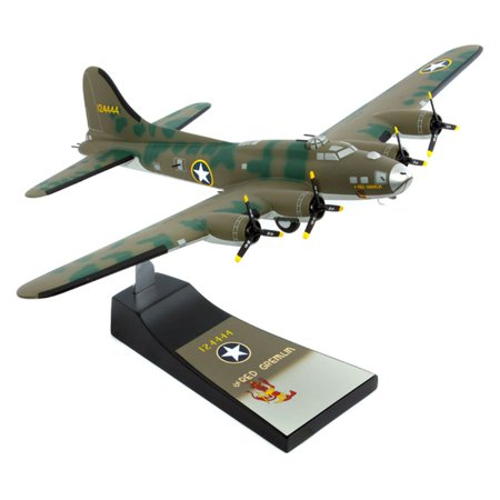 Daron Worldwide Boeing B-17F Red Gremlin 1/60 Scale Model Plane Daron Worldwide Daron Worldwide Trading, Inc. is the largest source of aviation toys, models, and collectibles. The company is a merging of Daron Worldwide Trading and Toys and Models Corporation. They merged in 2015 and are based in Fairfield, New Jersey. Daron Worldwide serves the aviation industry and independent toy and hobby retailers. Licensed products include all major North American Airlines, NYPD, FDNY, UPS, Carnival Cruiselines, Royal Caribbean, and more.
