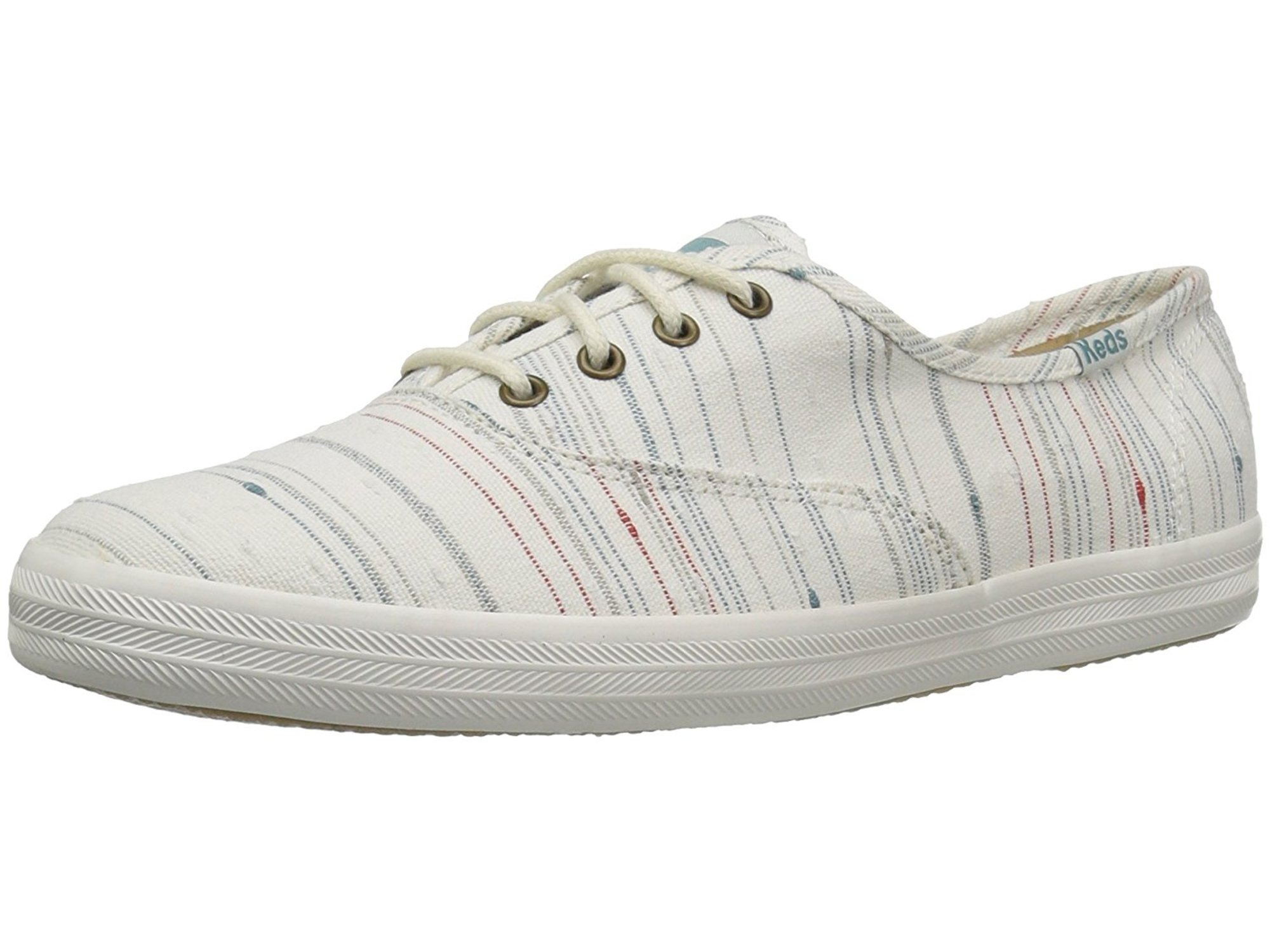 d45334d6b4701 Keds Womens Champion Celestial Canvas Low Top Lace Up Fashion Sneakers