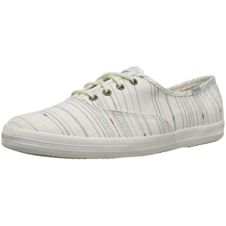 23b37d9c259 Keds Womens Champion Celestial Canvas Low Top Lace Up Fashion Sneakers