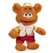 Disney Muppet Babies Fozzie Bear Small Plush New with Tags