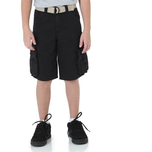 Wrangler Boys' Fashion Cargo Short