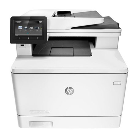 HP Color LaserJet Pro MFP M377dw Recertified (Hp Color Laserjet Pro Mfp M277dw Toner Price)