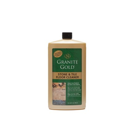 Granite Gold Stone & Tile Floor Cleaner, 32 Ounce