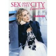 Sex and the City Essentials: The Best of Fashion dvd by WARNER HOME ENTERTAINMENT