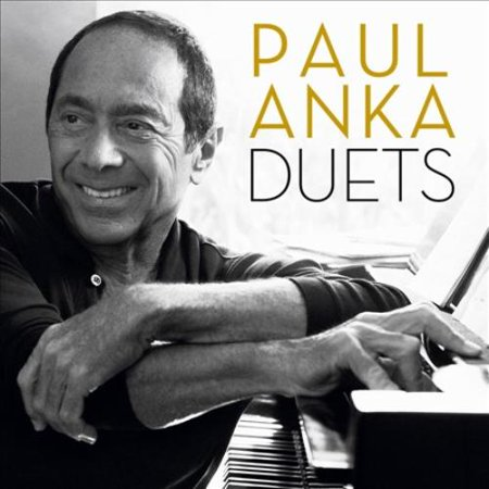 Paul Anka Duets CD - image 1 de 1