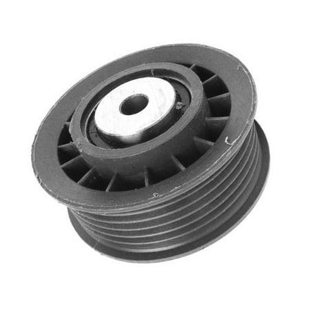 Mercedes (90-01) Drive Belt Pulley on fan clutch bearing bracket URO