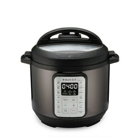 Instant Pot Duo Mini 3 Qt 7-in-1 Multi-Use Programmable Pressure Cooker, Slow Cooker, Rice Cooker, Steamer, Saut, Yogurt Maker and Warmer