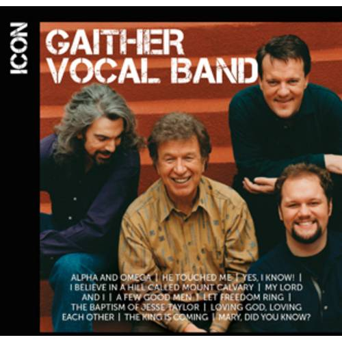 Icon Series: Gaither Vocal Band