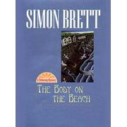The Body on the Beach - eBook