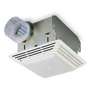 BROAN HD80L Fan,Bathroom,80 CFM