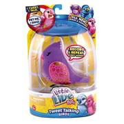 Little Live Pets Llp Bird Single Pack - Golden Gaby