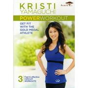 Kristi Yamaguchi: Power Workout (DVD)