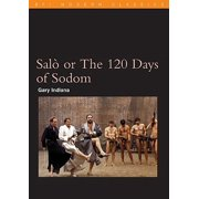Salo or the Hundred and Twenty Days of Sodom