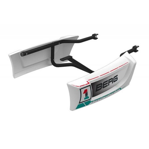 Berg Pedal Go Kart Side Skirts for Race Edition by Berg USA