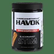 HAVOK X STIM
