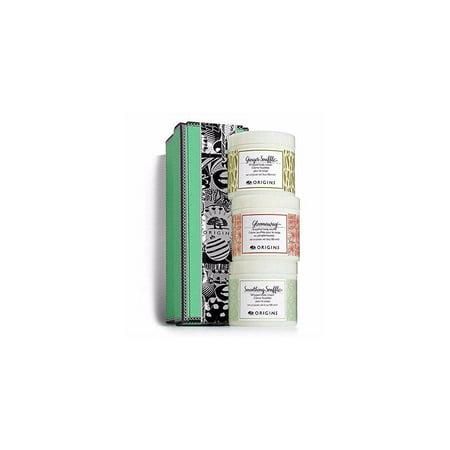 - origins souffle whipped body cream mini gift set