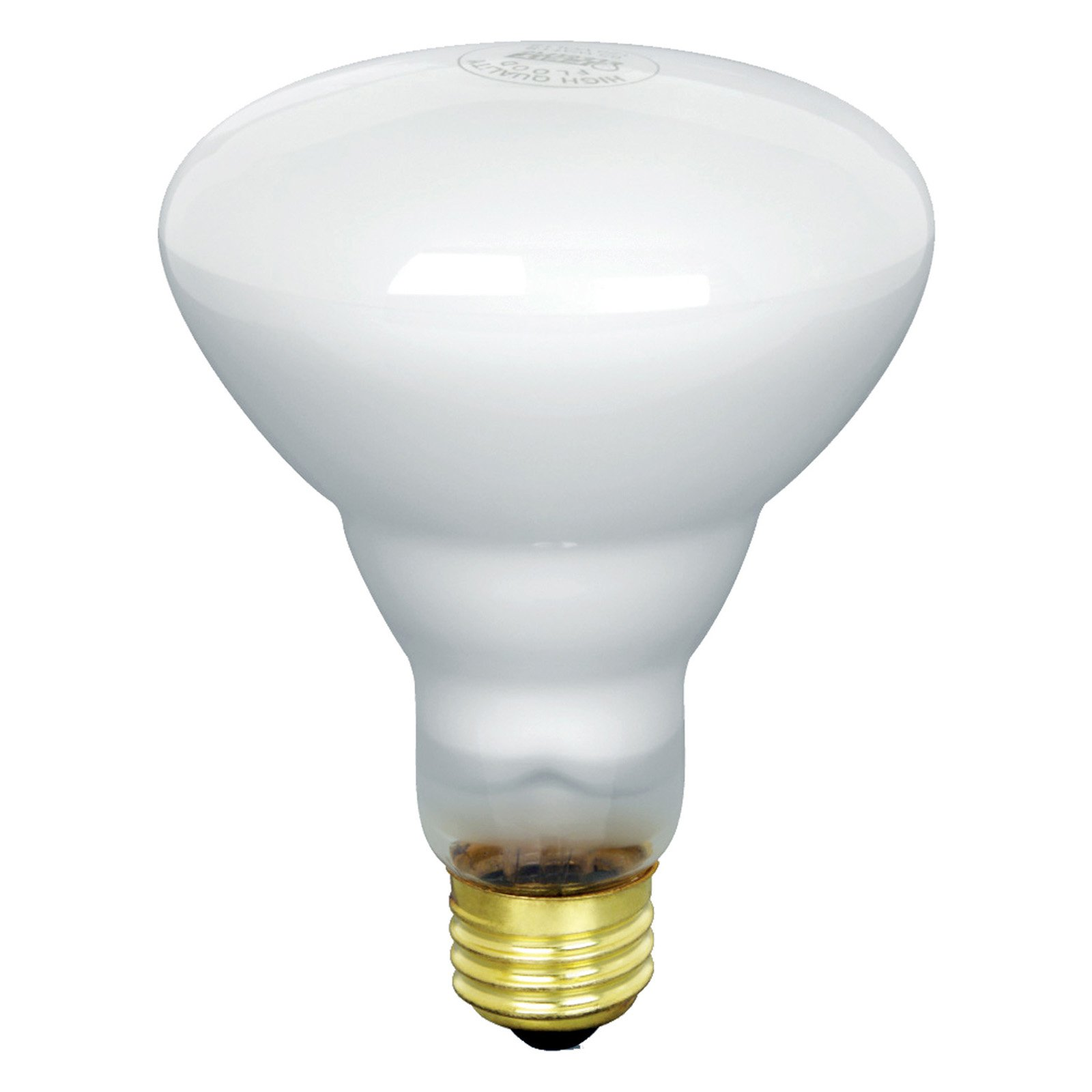 Feit Electric 65W Small Reflector Light Bulb - 12 pk.
