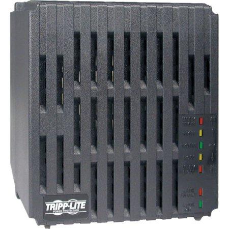 Tripp Lite 2400-Watt 6-Outlet Line Conditioner And Voltage Regulator