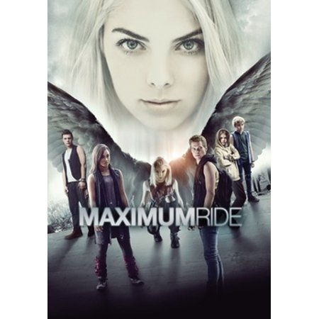 Maximum Ride (DVD)