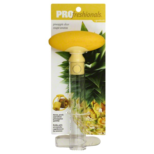 Bradshaw International, ProFreshionals Pineapple Slicer, 1 slicer