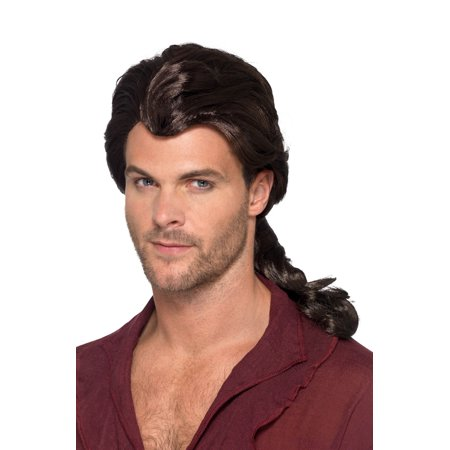 Marauder Pirate Wig](Marauder Pirate)