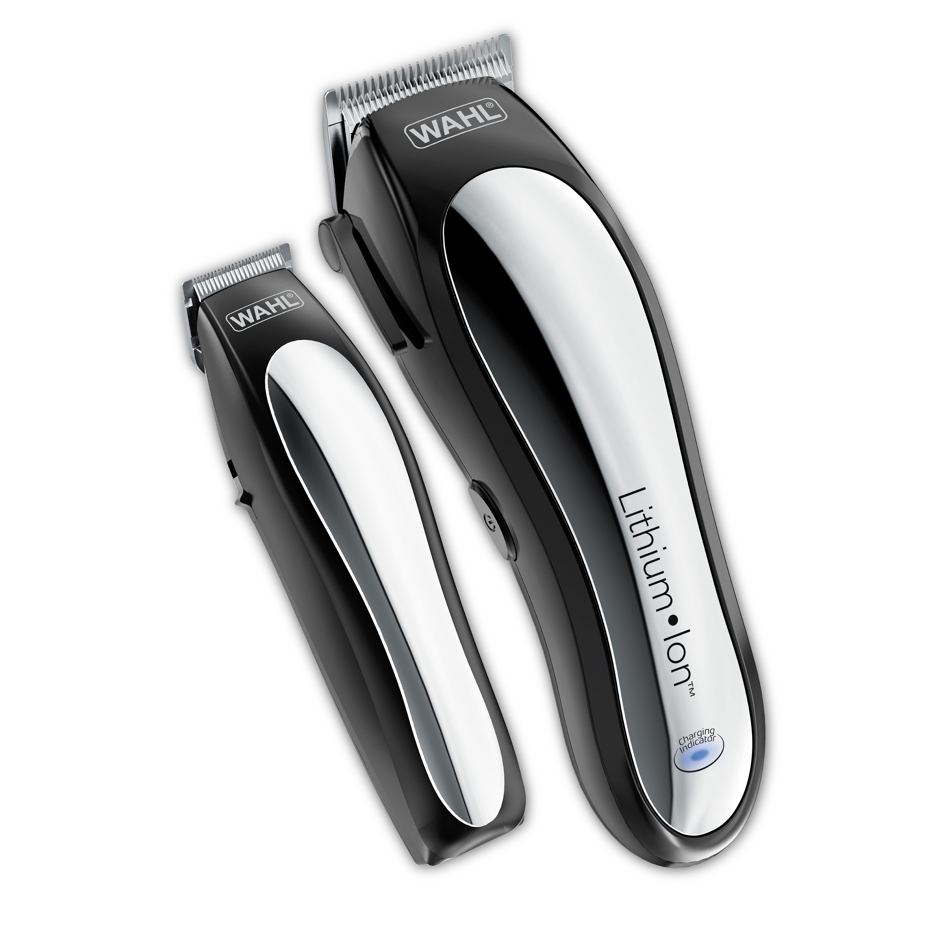 Wahl Lithium Pro Complete Cordless Hair Clipper & Touch Up Kit