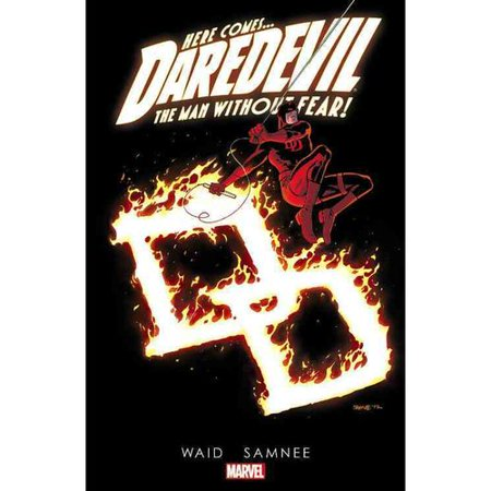 Daredevil by