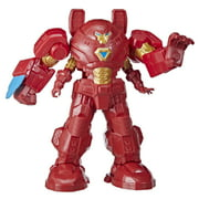 Hasbro Avengers Mech Strike 8-inch Ultimate Mech Suit Iron Man Action Figure