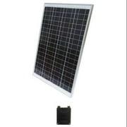 SOLARTECH POWER SPM090-WP-F Solar Panel
