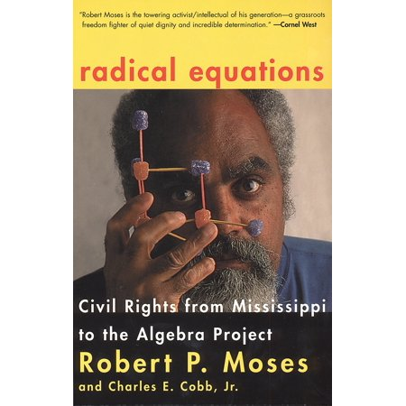 Radical Equations : Civil Rights from Mississippi to the Algebra - Halloween Algebra Projects