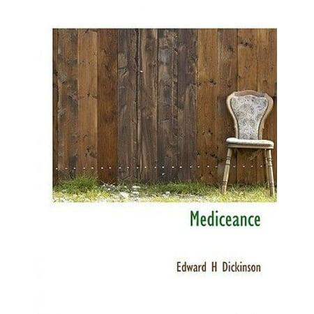 Mediceance - image 1 of 1