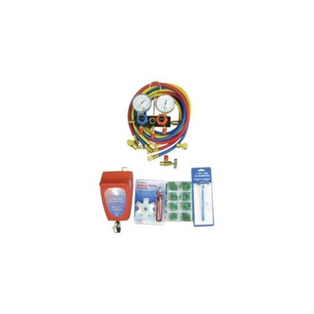 FJC INC KIT4 AC Starter Tool Kit
