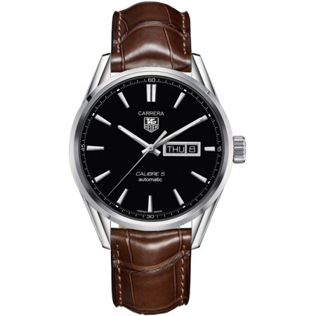 TAG Heuer Carrera WAR201A.FC6291 WAR201A.FC6291  TAG Heuer Carrera  Dress Watches - Save Big! Buy Now! Free Shipping Worldwide! Only at AuthenticWatches.com