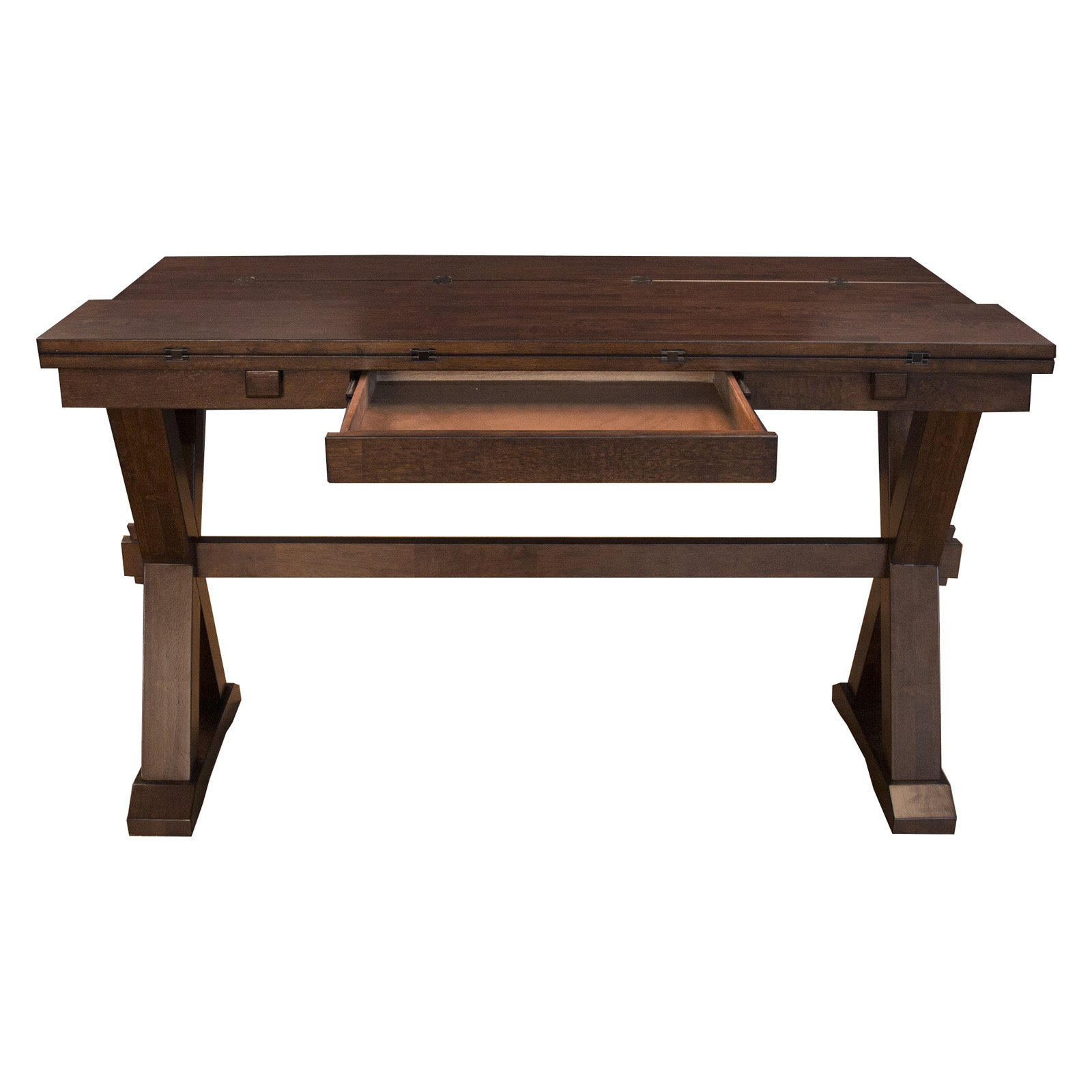 A-America Brooklyn Heights Flip Top Dining Table