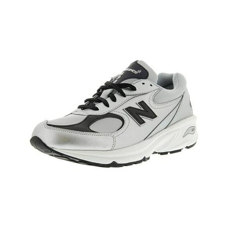 4731701ab51a8 New Balance - New Balance Men's Ml498 Sl Ankle-High Leather Walking Shoe -  7.5M - Walmart.com